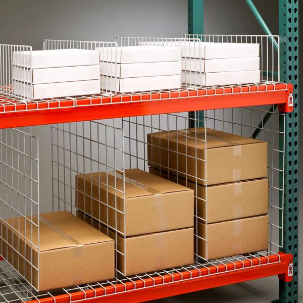 Golden State Material Handling Forklifts Racks