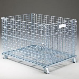 Wire container single compartment sold in the SF Bay Area