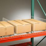 Kwik Klip rack accessory sold in the San Francisco Bay Area