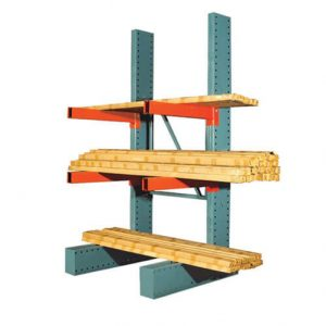 Cantilevers sold by Golden State Material Handling in the San Francisco Bay Area