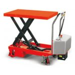 Electric Table Lift ETF - Golden State Material Handling in the SF Bay Area