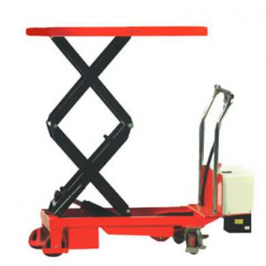 Electric Table Lift ETFD - Golden State Material Handling in the Bay Area