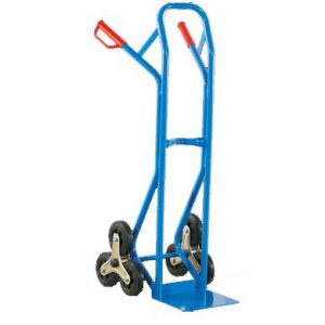 Hand truck for stairs in Hayward - model LSP20 sold by Golden State Material Handling
