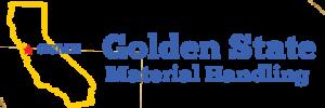 Golden State Material Handling logo
