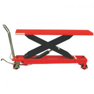 Manual Grand Table Lift TG - Golden State Material Handling in the Bay Area
