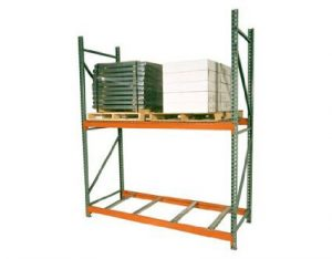 Used Pallet Racking available at Golden State Material Handling in Hayward, CA