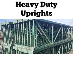 heavy duty uprights