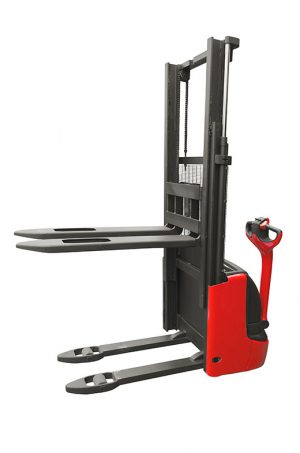 walkie stacker with Golden State Material Handling