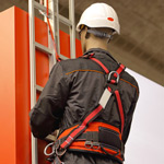 Lifting strap and safety harness inspection in the Bay Area